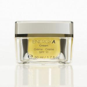 Energy A krema za obraz z vitaminom A